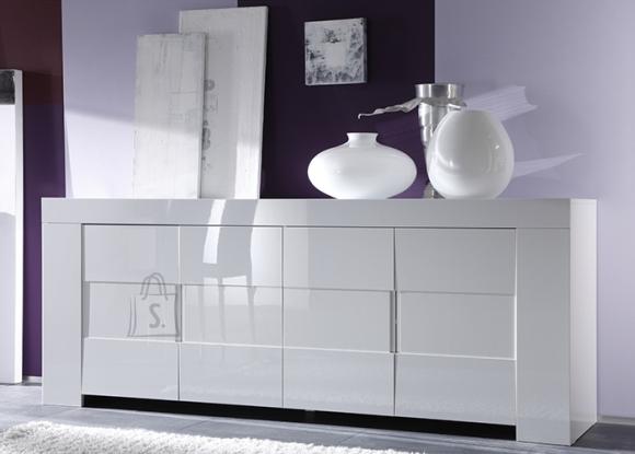 MCA Kummut EOS valge läige, 210x50xH84 cm