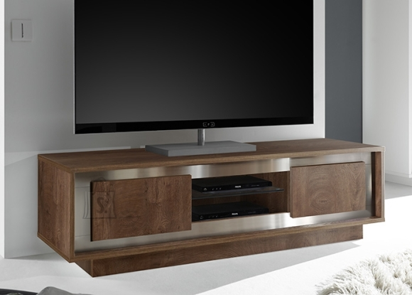 MCA Tv-alus SKY tamm Konjak, 156x50xH45 cm