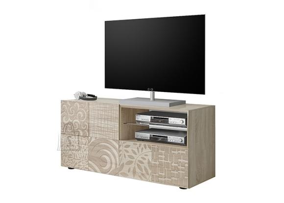 MCA Tv-alus MIRO tamm Sonoma, 122x43xH57 cm