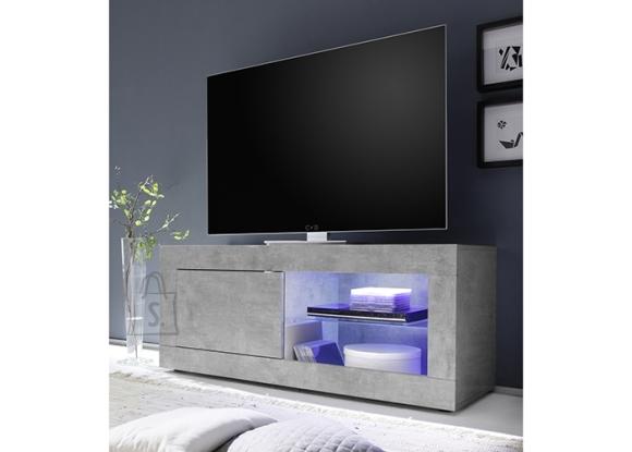 MCA Tv-alus BASIC betoonhall, 140x43xH56 cm
