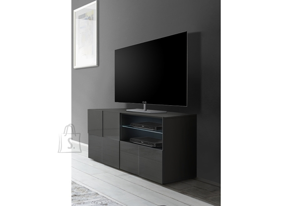 MCA Tv-alus DAMA antratsiit läige, 121x43xH57 cm