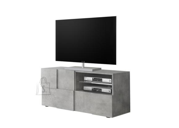 MCA Tv-alus DAMA betoonhall, 121x43xH57 cm