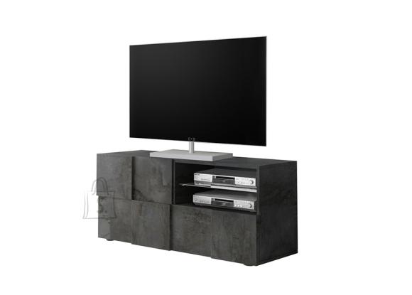 MCA Tv-alus DAMA tumehall, 121x43xH57 cm