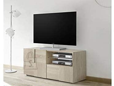 MCA Tv-alus DAMA tamm Sonoma, 121x43xH57 cm
