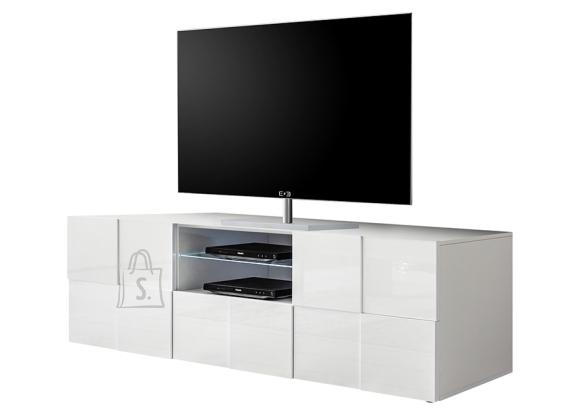 MCA Tv-alus DAMA valge läige, 181x43xH57 cm