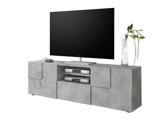 MCA Tv-alus DAMA betoonhall, 181x43xH57 cm