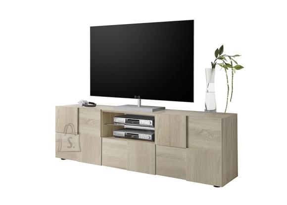 MCA Tv-alus DAMA tamm Sonoma, 181x43xH57 cm