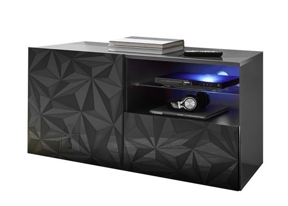 MCA Tv-alus PRISMA antratsiit läige, 122x42xH57 cm, LED