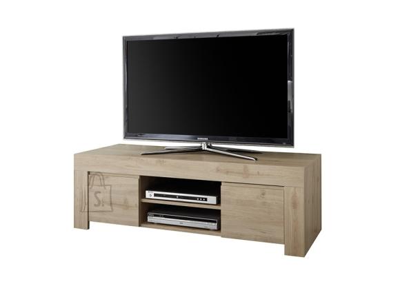 MCA Tv-alus FIRENZE tamm Cadiz, 138x42xH44 cm