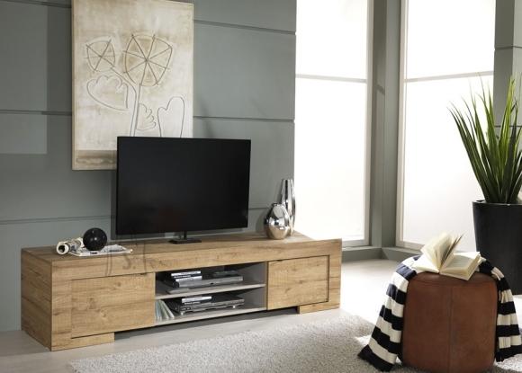 MCA Tv-alus MILANO mesi, 190x51xH45 cm
