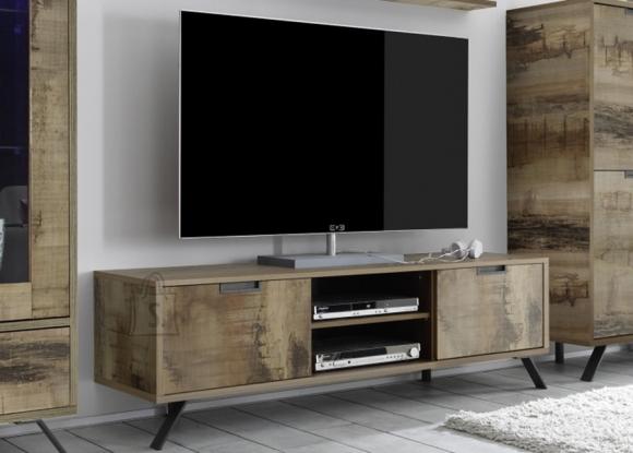 MCA Tv-alus PALMA tamm Pero, 156x50xH51 cm, LED