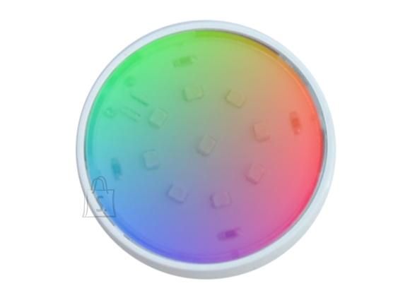 MCA RGB LED-valgustus 1 tk