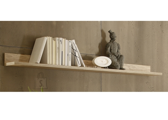 MCA Seinariiul PALMA tamm Sherwood, 158x18xH10 cm