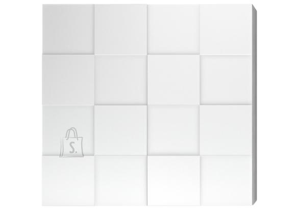 MCA Seinakapp INFINITY valge läige, 95x36xH92 cm