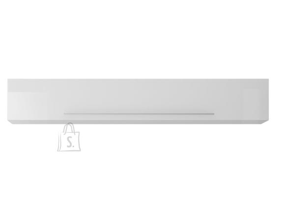 MCA Seinakapp INFINITY valge läige, 210x35xH33 cm