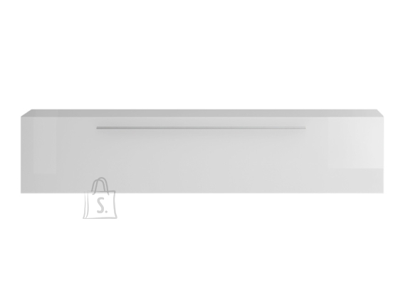 MCA Seinakapp INFINITY valge läige, 138x35xH33 cm