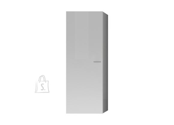 MCA Seinakapp INFINITY valge läige, 33x35xH125 cm