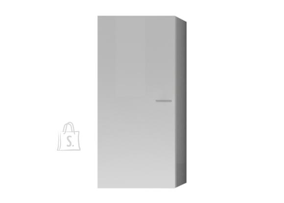 MCA Seinakapp INFINITY valge läige, 33x35xH92 cm