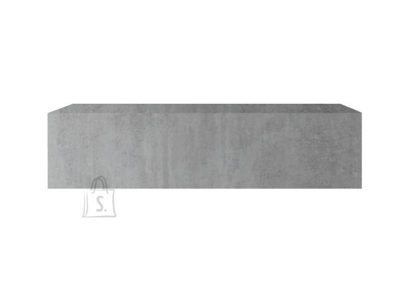 MCA Seinakapp INFINITY betoon, 138x30xH29 cm