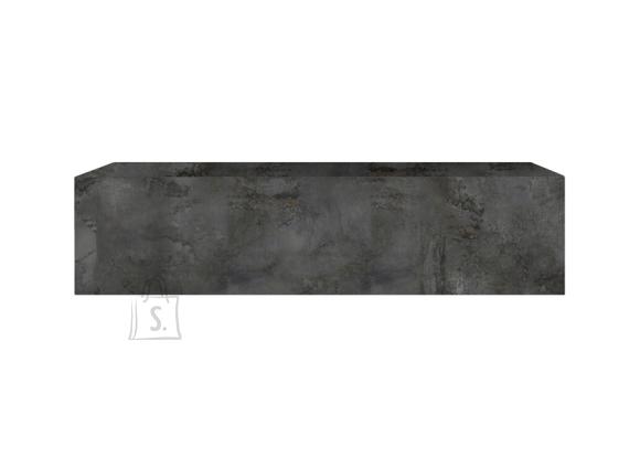 MCA Seinakapp INFINITY tumehall, 138x30xH29 cm