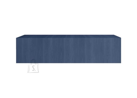 MCA Seinakapp INFINITY sinine, 138x30xH29 cm