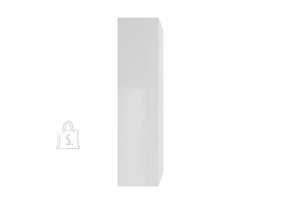 MCA Seinakapp INFINITY valge läige, 29x30xH138 cm