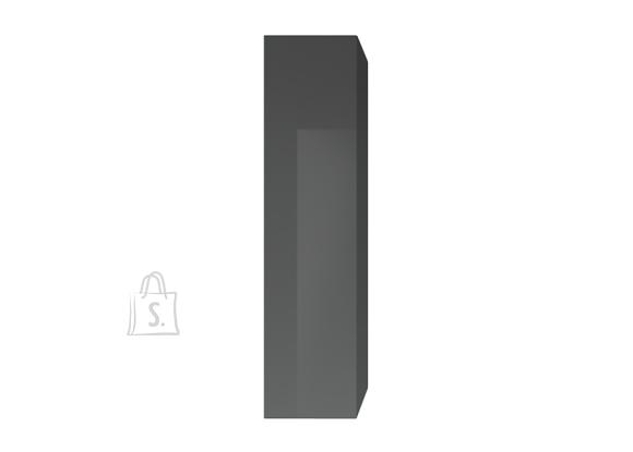 MCA Seinakapp INFINITY antratsiit läige, 29x30xH138 cm