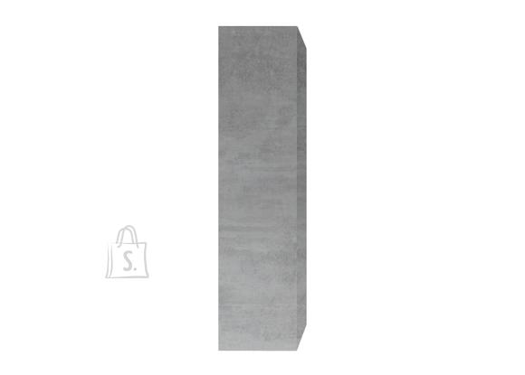 MCA Seinakapp INFINITY betoon, 29x30xH138 cm