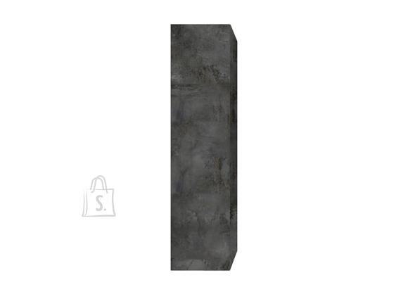 MCA Seinakapp INFINITY tumehall, 29x30xH138 cm