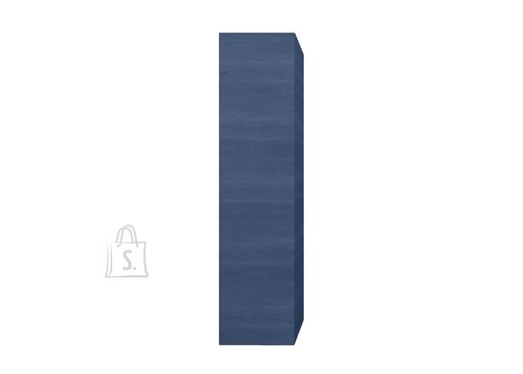MCA Seinakapp INFINITY sinine, 29x30xH138 cm