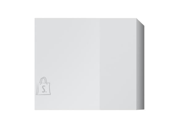 MCA Seinakapp INFINITY valge läige, 55x30xH50 cm
