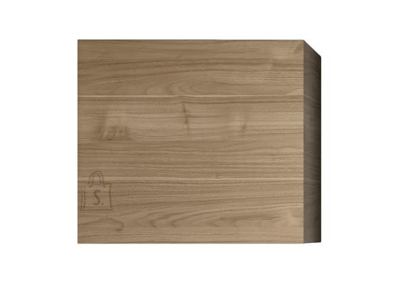 MCA Seinakapp INFINITY hele pähkel, 55x30xH50 cm