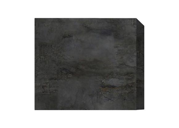 MCA Seinakapp INFINITY tumehall, 55x30xH50 cm