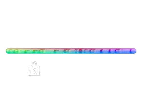 MCA RGB LED-valgustus tv-alusele