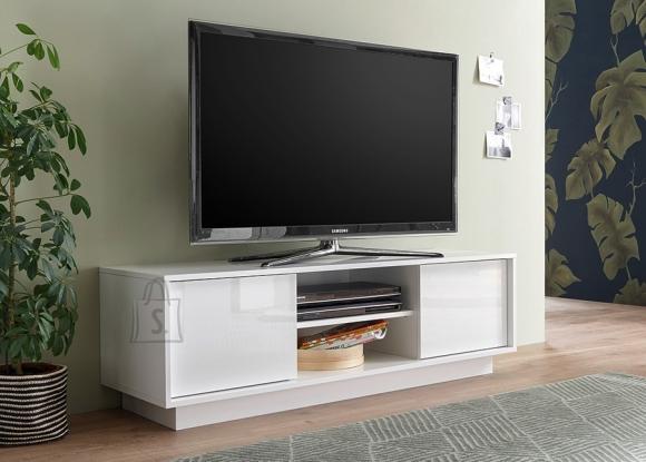 MCA Tv-alus ICE valge läige, 139x43xH44 cm