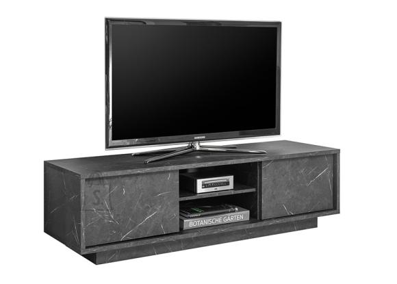 MCA Tv-alus ICE antratsiit marmor, 139x43xH44 cm