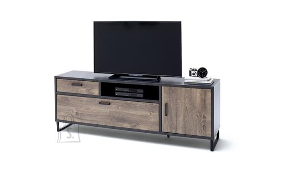 MCA Tv-alus HALIFAX tume tamm, 197x45xH70 cm