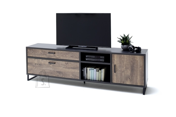 MCA Tv-alus HALIFAX tume tamm, 220x45xH70 cm