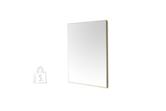 MCA Peegel CALAIS tamm, 68x2xH86 cm