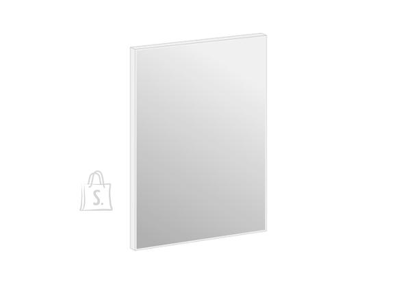 MCA Peegel INFINITY valge, 50x2xH80 cm