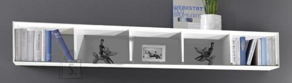 Mäusbacher Möbelfabrik Seinariiul ARIZONA valge, 26x32xH172 cm