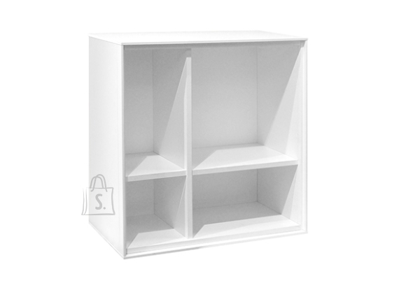 Mäusbacher Möbelfabrik Seinariiul MIX BOX - 3 viimistlust, 60x32xH63 cm
