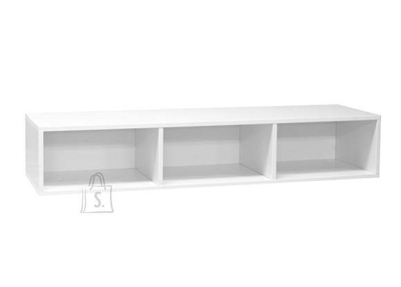 Mäusbacher Möbelfabrik Seinariiul MIX BOX - 3 viimistlust, 120x32xH22 cm
