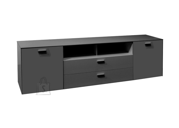 Mäusbacher Möbelfabrik Tv-alus ARIZONA antratsiit, 235x42xH64 cm