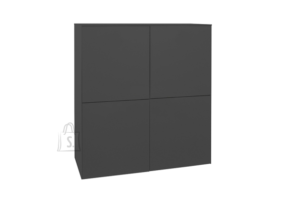 Mäusbacher Möbelfabrik Seinakapp ARIZONA antratsiit, 119x32xH124 cm