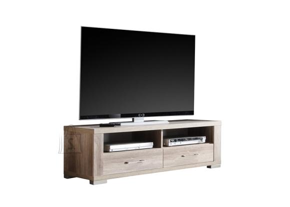 Mäusbacher Möbelfabrik Tv-alus MATTI metsik tamm, 134x45xH42 cm