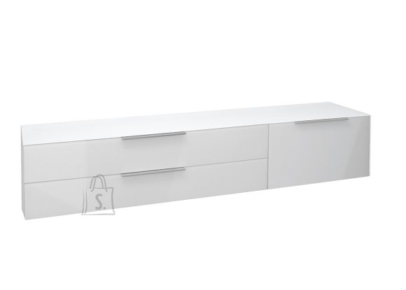 Mäusbacher Möbelfabrik Tv-alus MIX BOX - 3 viimistlust, 177x45xH43 cm