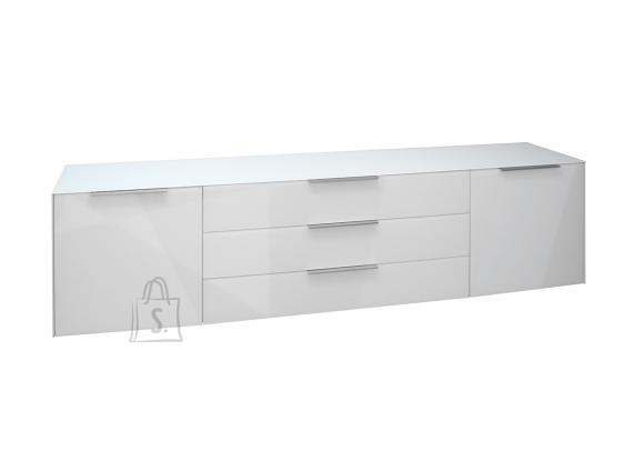 Mäusbacher Möbelfabrik Tv-alus MIX BOX - 3 viimistlust, 235x45xH63 cm