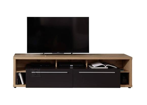 Trendteam TV-alus ODINO tamm / hall, 213x44xH53 cm LED