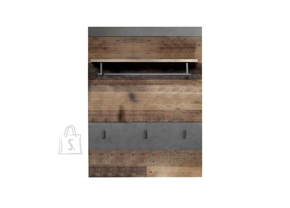Trendteam Nagi INDY hall, 80x28xH106 cm